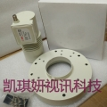 PBITurbo-1200C波段单本镇双极化单输出高频头C-Band(馈源盘一流的.少量现货PBI高频头